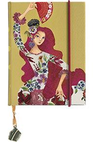 Flamenco Mini. Alegrías
