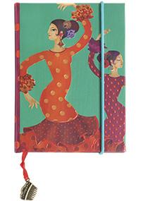 Flamenco Mini. Sevillanas