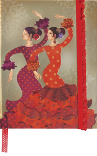 Flamenco. Sevillanas