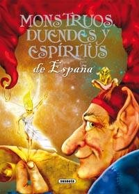 Monstruos, duendes y espíritus de España