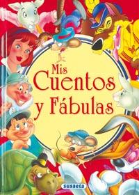Mis cuentos y fábulas 3