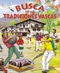 Busca en las tradiciones vascas