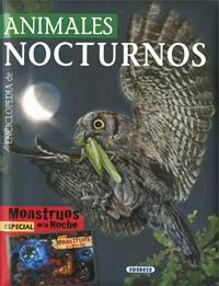 Enciclopedia de animales nocturnos