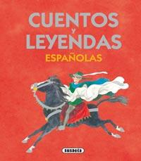 Cuentos y leyendas españolas