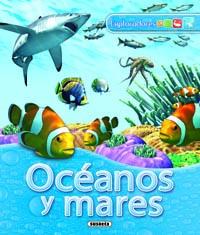 Océanos y mares