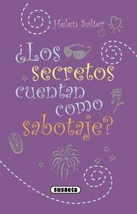 ¿Los secretos cuentan como sabotaje?