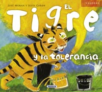 El tigre y la tolerancia