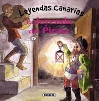 La layenda del Pirata