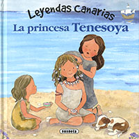 La princesa Tenesoya