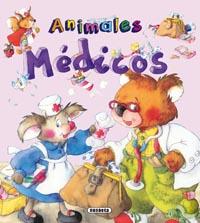 Animales médicos