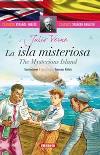 La isla misteriosa (español/inglés)