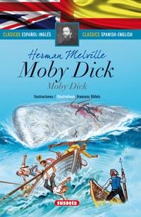 Moby Dick (español/inglés)
