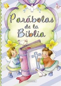 Parábolas de la Biblia