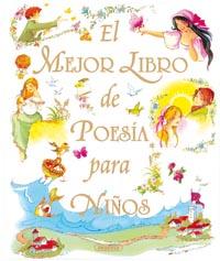 El mejor libro de poesía para niños