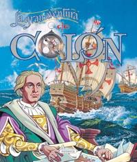 La gran aventura de Colón