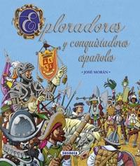 Exploradores y conquistadores españoles