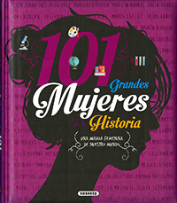 101 grandes mujeres de la historia