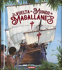 La vuelta la mundo de Magallanes