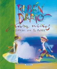 Rubén Darío para niños (Poesía para niños)
