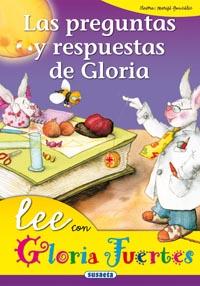 Las preguntas y respuestas de Gloria