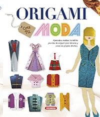Origami. Crea tu moda