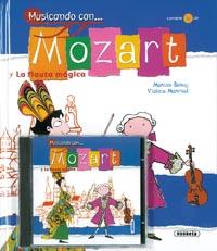 Musicando con... Mozart y la flauta mágica
