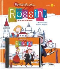 Musicando con... Rossini y la Cenicienta
