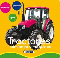 Tractores, camiones y máquinas