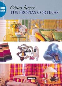 Cómo hacer tus propias cortinas
