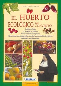 El huerto ecológico del convento