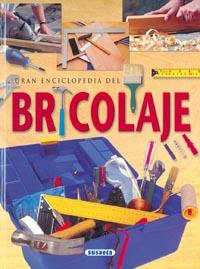 Gran enciclopedia del bricolaje