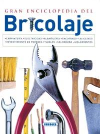 Gran enciclopedia del bricolaje (azul)