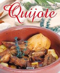 La cocina en la ruta del Quijote