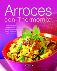 Arroces con Thermomix