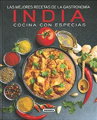 Las mejores recetas de la gastronomía india