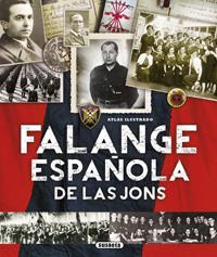 Atlas ilustrado Falange Española de las JONS