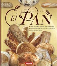 Atlas ilustrado. El pan