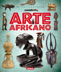 Atlas ilustrado. Arte africano