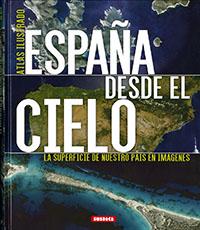 España desde el cielo