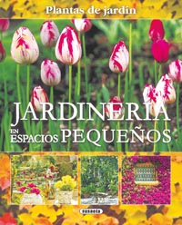 Jardinería en espacios pequeños