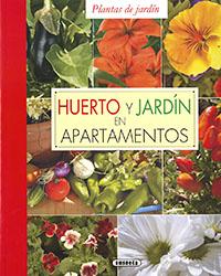 Huerto y jardín en apartamentos