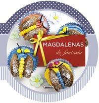 Magdalenas de fantasía