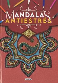 Arte oriental. Mandalas antiestrés