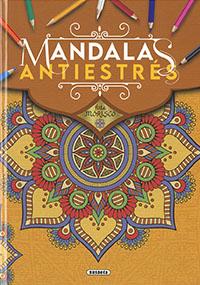 Arte morisco. Mandalas antiestrés