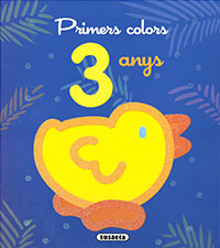 Primers colors 3 anys