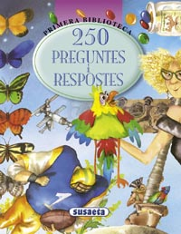 250 preguntes i respostes