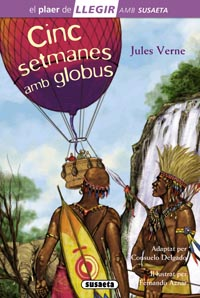 Cinc setmanes amb globus