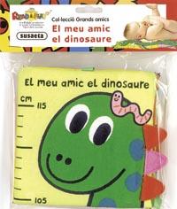 El meu amic el dinosaure