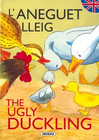 L'aneguet lleig/The ugly duckling