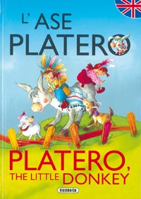 L'ase Platero/Platero, the little donkey